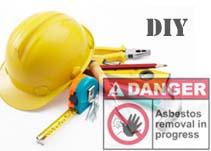 DIY Asbestos