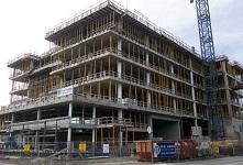 JH building asbestos