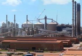 Asbestos Refinery