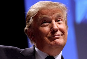 Donald Trump Asbestos | AMAA