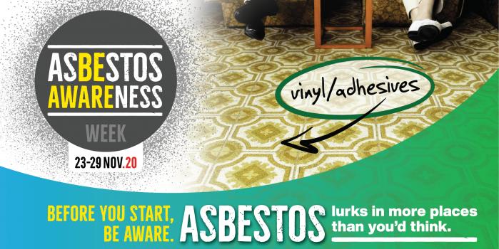Asbestos Renovations
