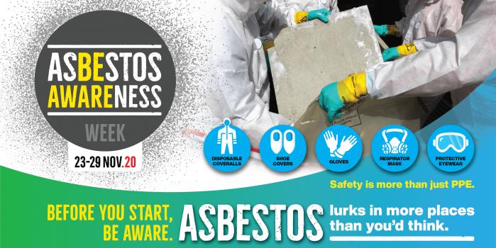 Asbestos Work Practices